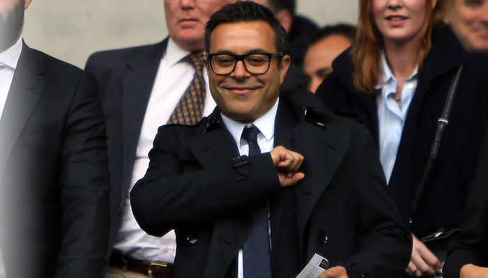 WATCH: EXCLUSIVE ANDREA RADRIZZANI INTERVIEW