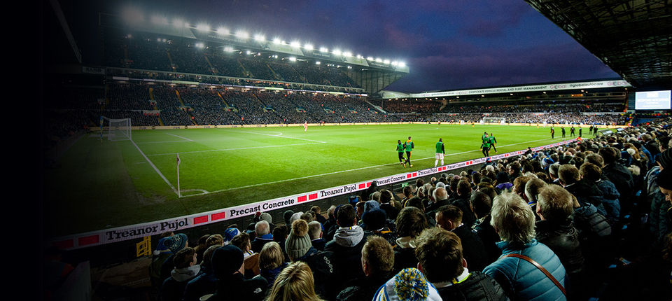 TICKETS: WOLVES (H)
