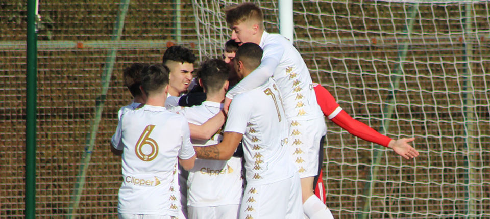 U23 REPORT: LEEDS UNITED 5-1 NOTTINGHAM FOREST