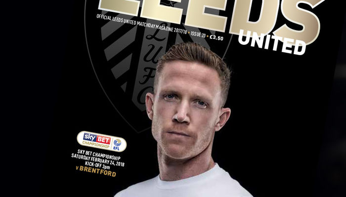 BRENTFORD: YOUR MATCHDAY PROGRAMME