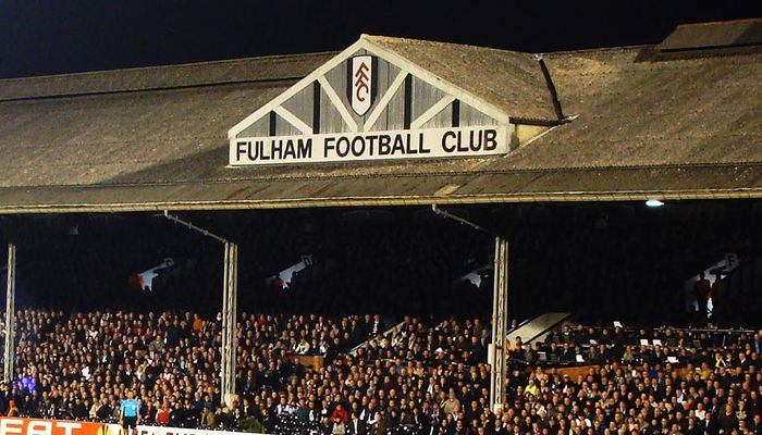 TICKETS: FULHAM (A)