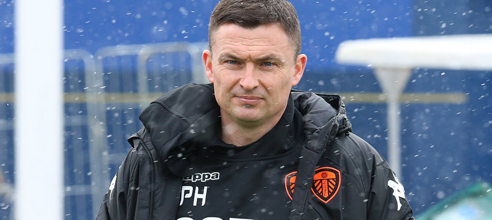 PAUL HECKINGBOTTOM: WE HAVE TO PLAY WITH NO FEAR