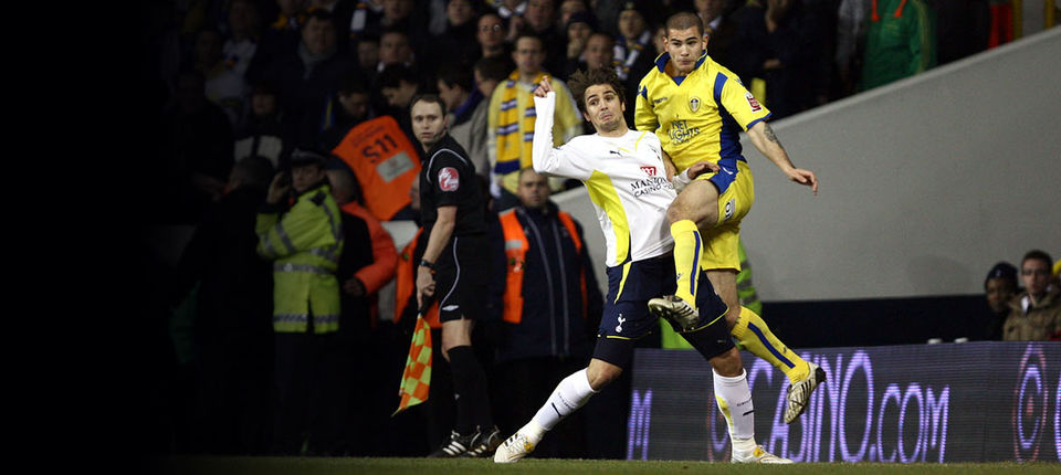 DERBY COUNTY: THEY PLAYED FOR BOTH
