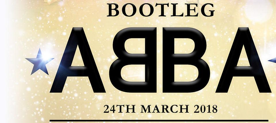 EVENT: ABBA TRIBUTE NIGHT