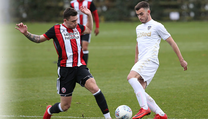WATCH: U23 SHEFFIELD UNITED HIGHLIGHTS