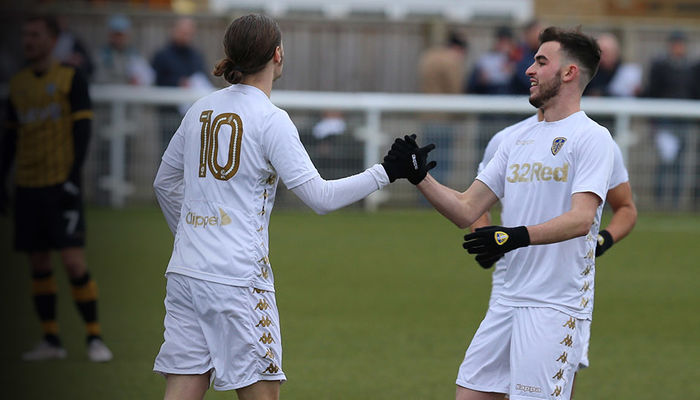 U23 REPORT: LEEDS UNITED 3-2 SHEFFIELD WEDNESDAY