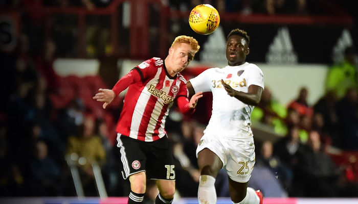 MATCH PREVIEW: LEEDS UNITED V BRENTFORD