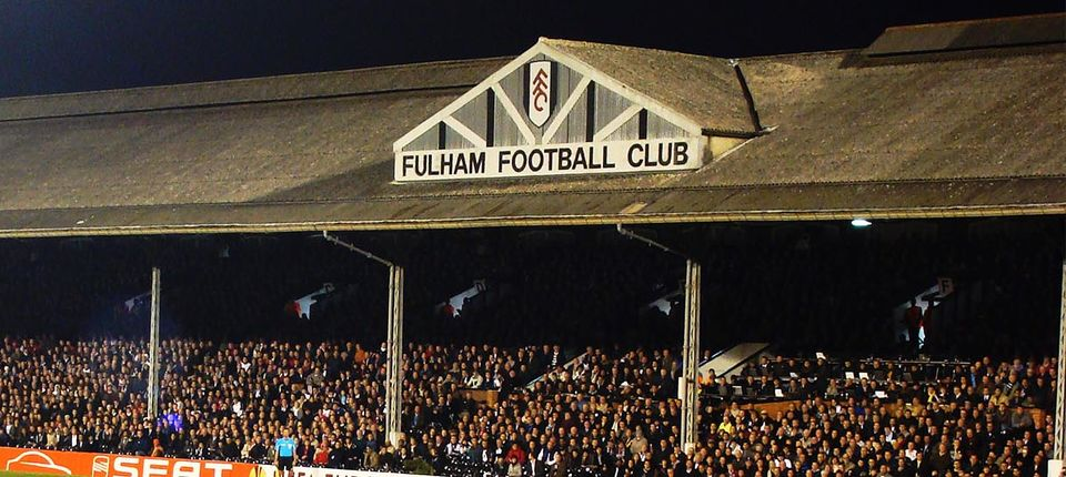 TICKETS: EXTRA ALLOCATION FOR FULHAM (A)