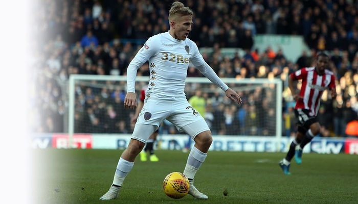 REPORT: LEEDS UNITED 1-0 BRENTFORD
