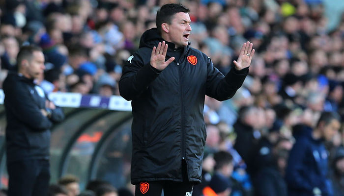 WATCH: PAUL HECKINGBOTTOM ON BRENTFORD WIN