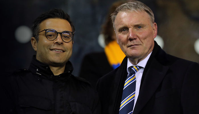 LEEDS RHINOS CEO ON ELLAND ROAD CLASH