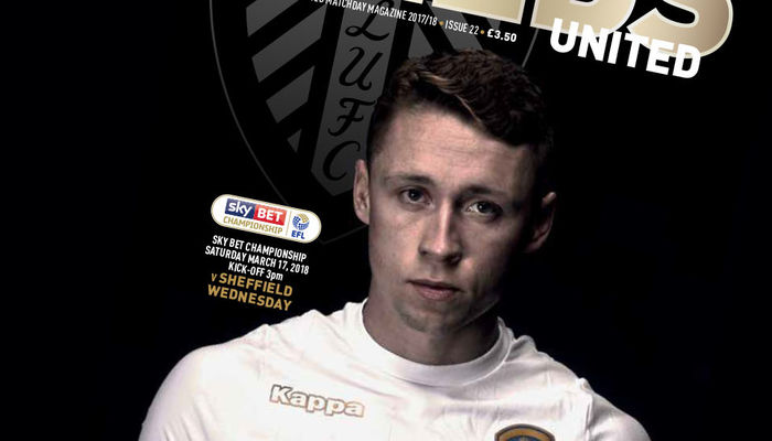 SHEFFIELD WEDNESDAY: YOUR MATCHDAY PROGRAMME