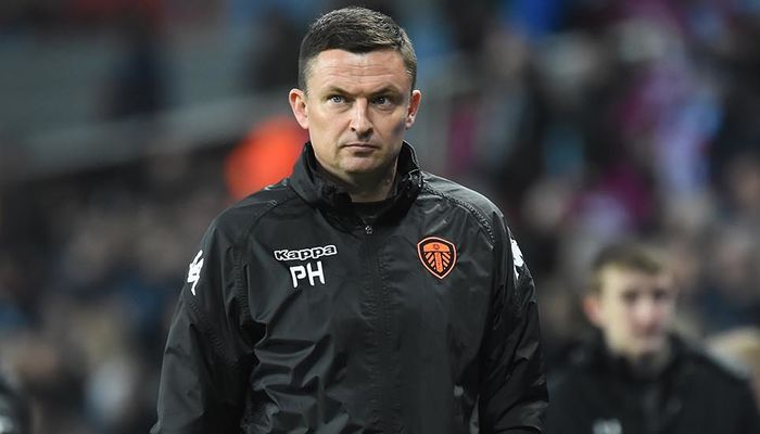 PAUL HECKINGBOTTOM: YOU LEARN A LOT FROM THESE MOMENTS