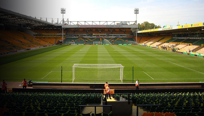 TICKETS: UPDATE NORWICH CITY (A)