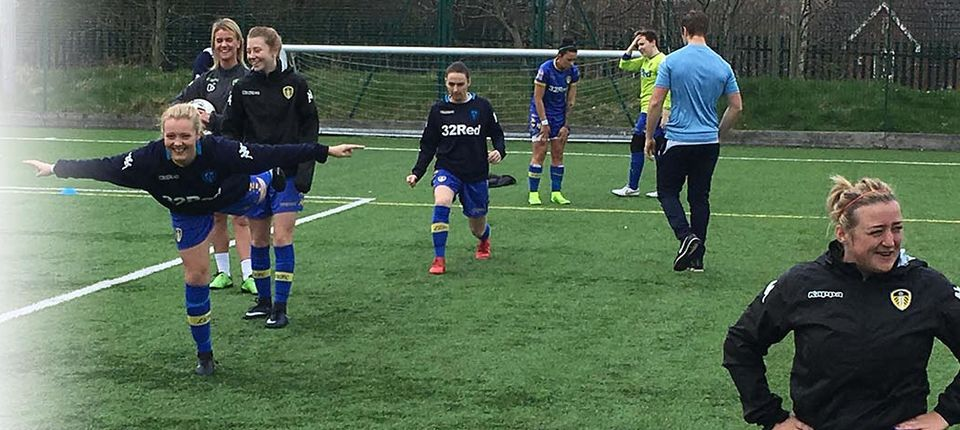LADIES REPORT: LEEDS UNITED 1-2 CHORLEY