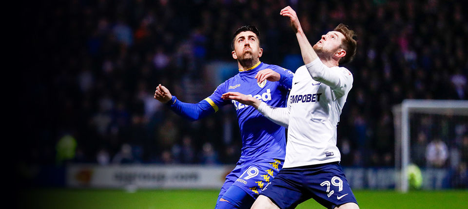 REPORT: PRESTON NORTH END 3-1 LEEDS UNITED