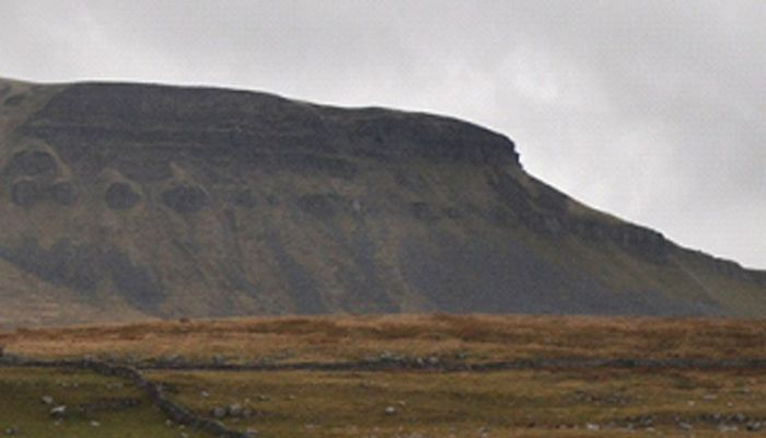 LAST CHANCE TO TAKE PART IN THREE PEAKS CHALLENGE