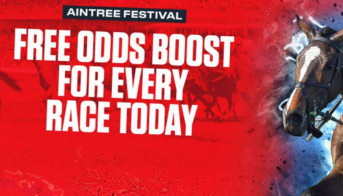 LADBROKES: GRAND NATIONAL PREVIEW