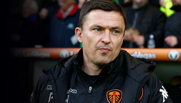 WATCH: PAUL HECKINGBOTTOM PRESS CONFERENCE