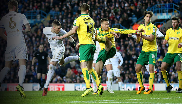 MATCH PREVIEW: NORWICH CITY V LEEDS UNITED