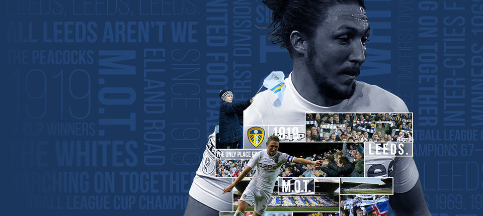 LEEDS UNITED 2018/19 MEMBERSHIPS AVAILABLE NOW