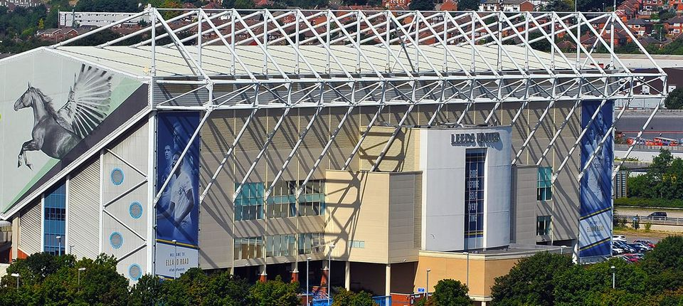 LEEDS UNITED 2018/19 RETAINED LIST