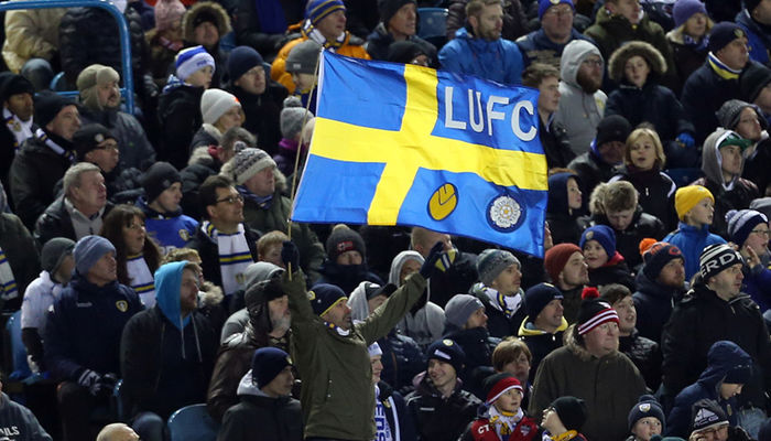 LEEDS LOOKING TO RECRUIT SAFETY STEWARDS FOR NEXT SEASON