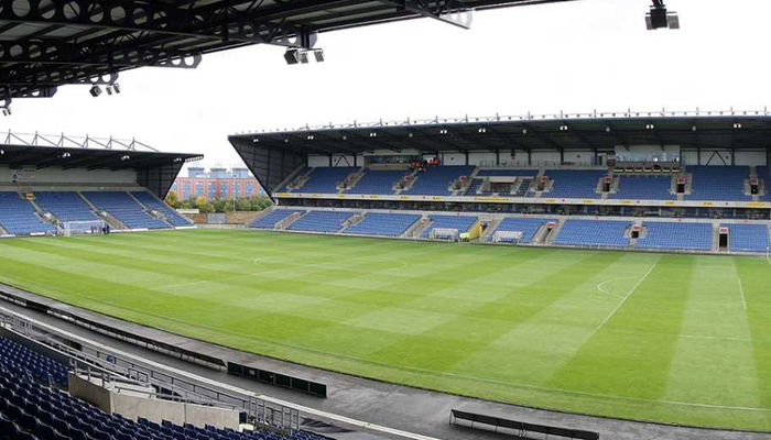 TICKETS: OXFORD UNITED (A)