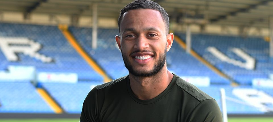 LEWIS BAKER JOINS ON LOAN