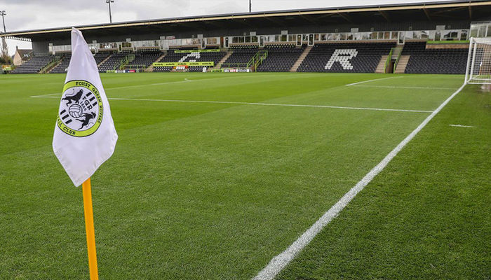 PREVIEW: FOREST GREEN ROVERS V LEEDS UNITED