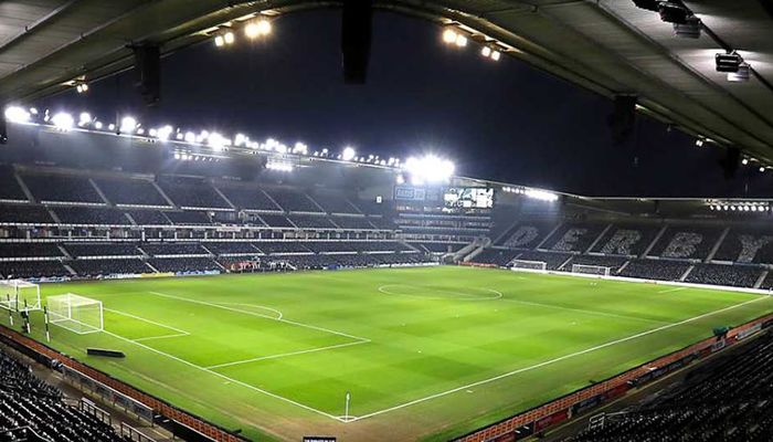 TICKETS: DERBY COUNTY (A)