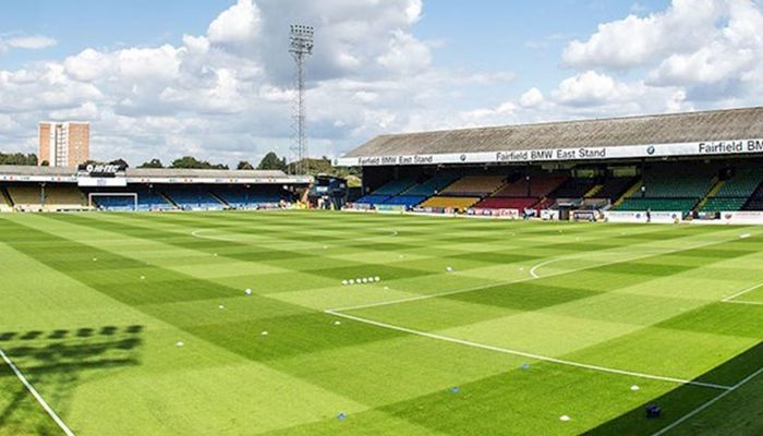 TICKETS: SOUTHEND UNITED (A) UPDATE