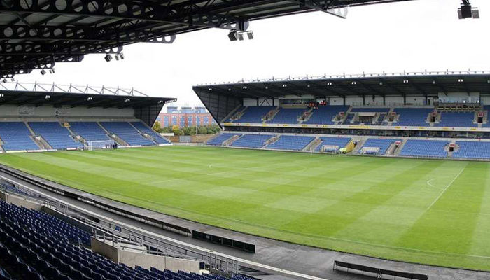 TICKETS: OXFORD UNITED (A) UPDATE