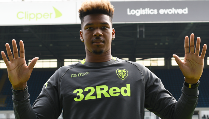 10 FACTS ABOUT JAMAL BLACKMAN
