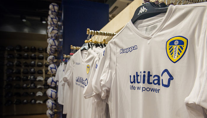 CLUB STATEMENT: KIT AVAILABILITY IN RETAIL