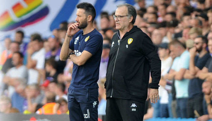 MARCELO BIELSA PRESS CONFERENCE FIVE KEY POINTS