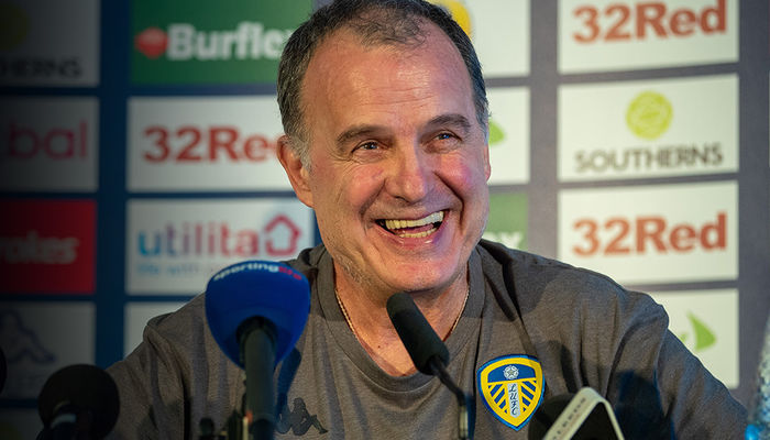 WATCH: MARCELO BIELSA ON DERBY COUNTY