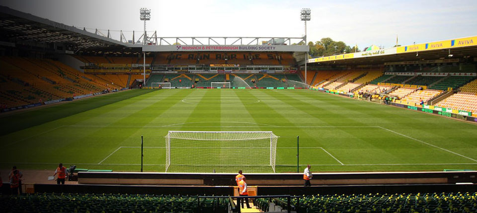 TICKETS: NORWICH CITY (A)