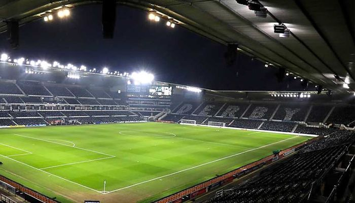 TICKETS: DERBY COUNTY (A) UPDATE