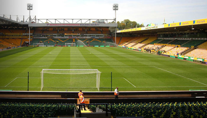 TICKETS: NORWICH CITY (A) UPDATE