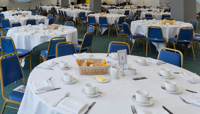 MIDDLESBROUGH: GREAT HOSPITALITY DEAL