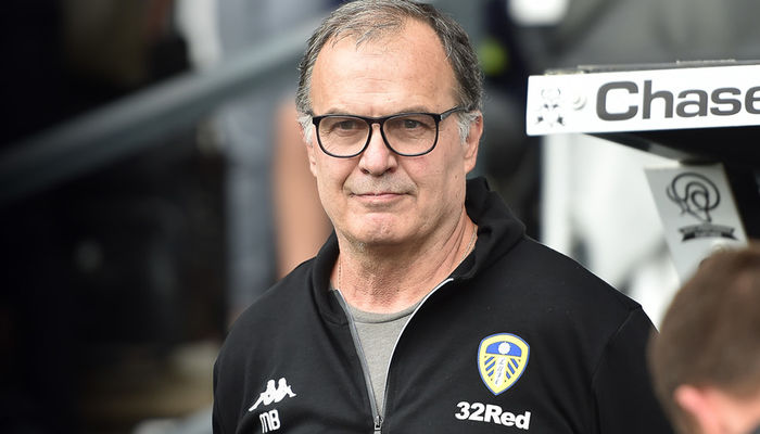 WATCH: MARCELO BIELSA ON DERBY COUNTY WIN