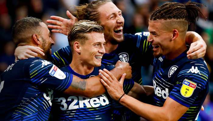 REPORT: DERBY COUNTY 1-4 LEEDS UNITED