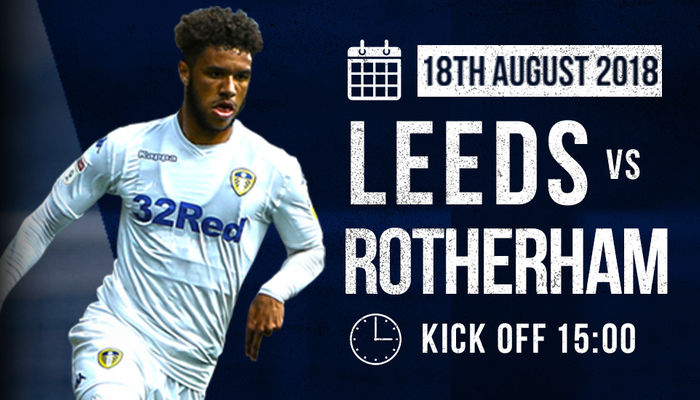 TICKETS: 32,000 SOLD FOR ROTHERHAM UNITED CLASH