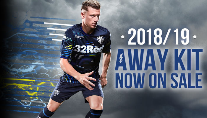 RECORD SALES FOR 2018/19 AWAY KIT