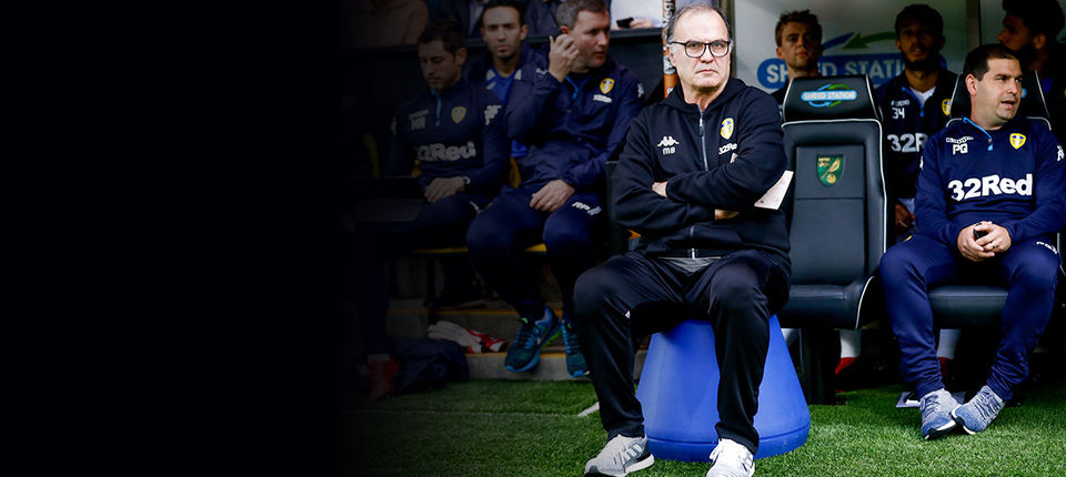 MARCELO BIELSA: I AM HAPPY ABOUT THE RESULTS