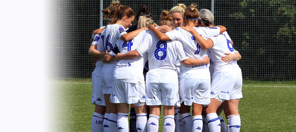 REPORT: SPORTING KHALSA 1-2 LEEDS UNITED LADIES