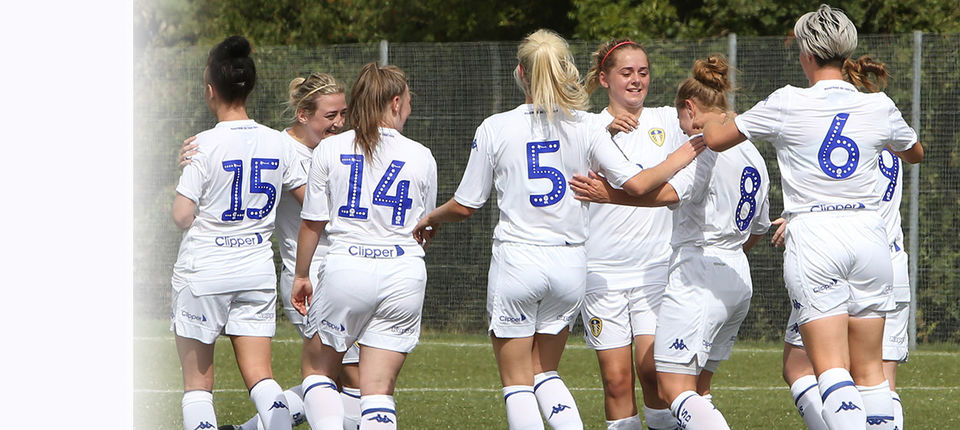 REPORT: NORTON & STOCKTON 0 - 3 LEEDS UNITED LADIES