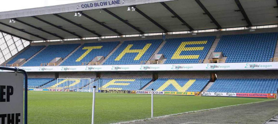 PREVIEW: MILLWALL V LEEDS UNITED