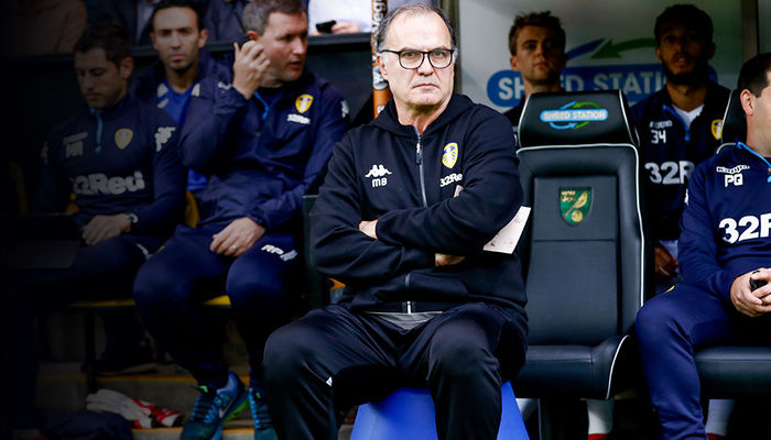 MARCELO BIELSA: BIRMINGHAM ARE A TEAM WHICH CONCEDES FEW GOALS